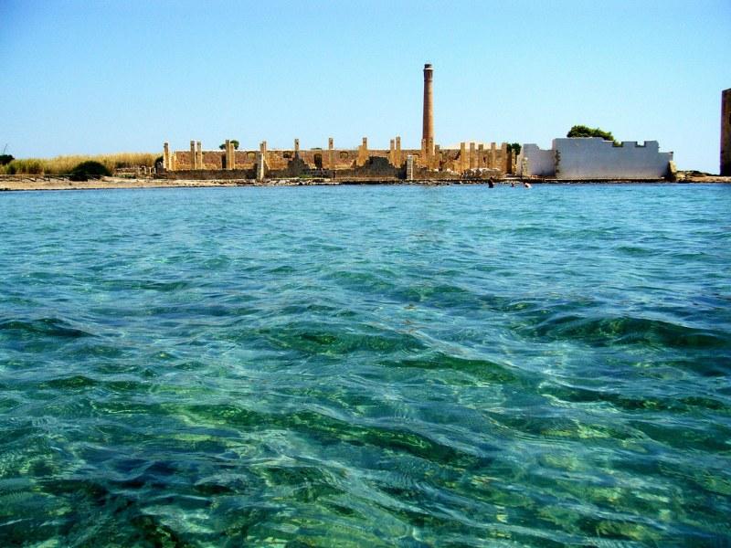 riserva naturale siracusa sicilia